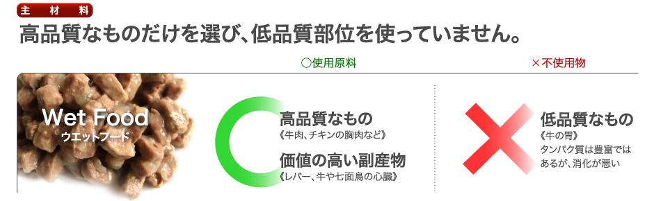 アニモンダ animonda ドッグフード 紹介4