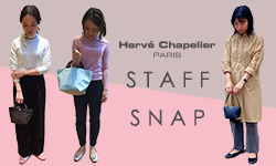 STAFF SNAPP