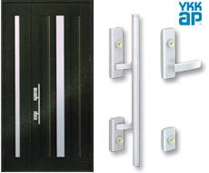 YKKap プロントシリーズ 玄関錠の交換はこちら