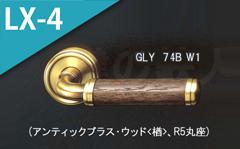 GLY 74B W1